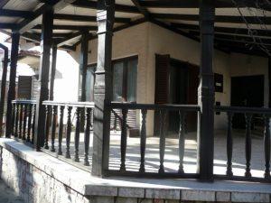 370+80 m2, 4,90 a, Kosanciceva