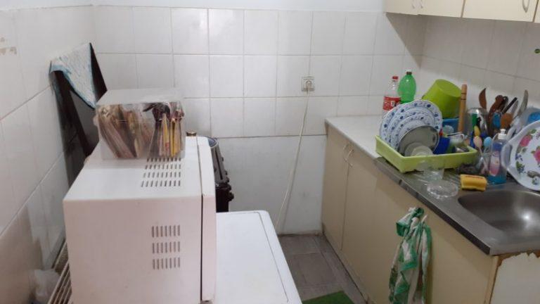 STAN Cede Vasovica 47 m2, 4.sprat, 30.000 evra