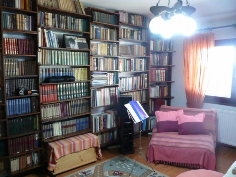 Stan K.M.Venac 106 m2 Pk,dupleks 650-m2
