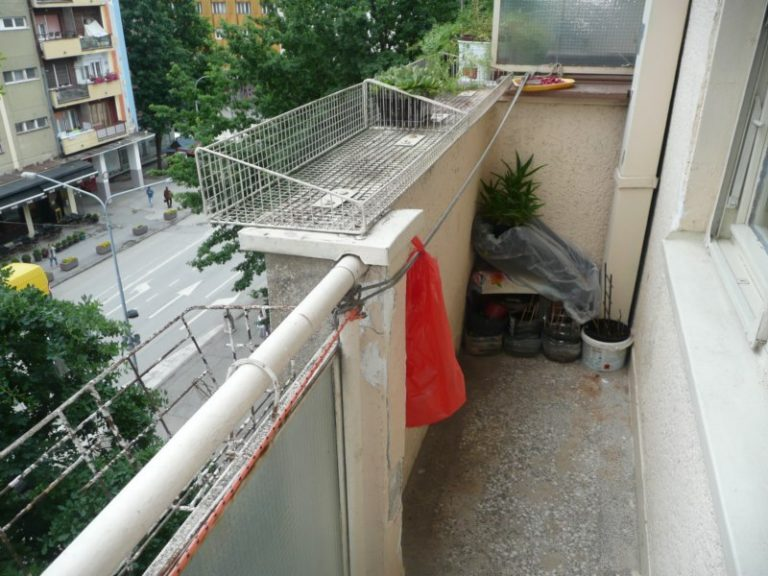 STAN T.CARSIJA 12, stan 12, 4.spr., 53 m2 41000 eur