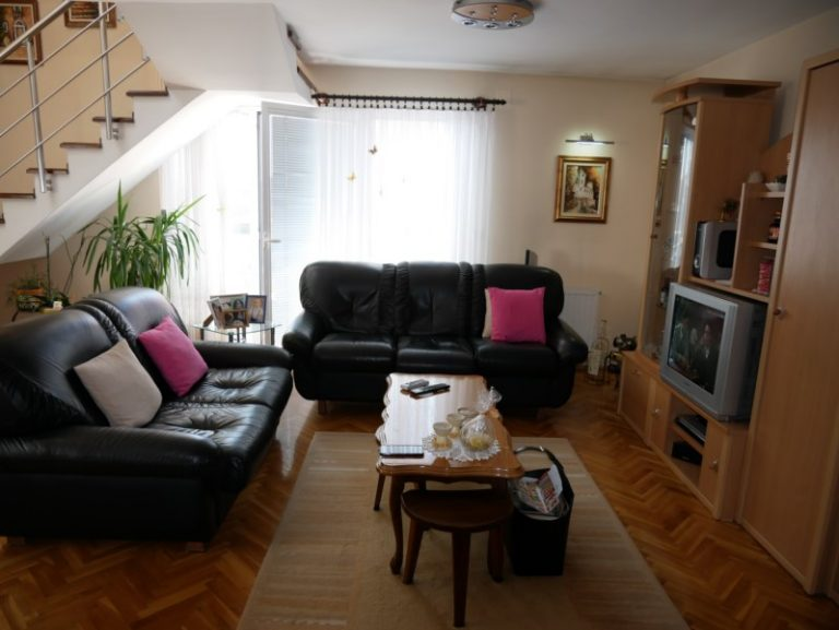 STAN 178 m2, CEDE VASOVICA, SPRAT, DUPLEKS