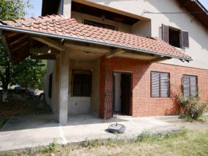 Kuca 232 m2, plac, 5,82 a, Tanaska Rajica, 42.000 evra